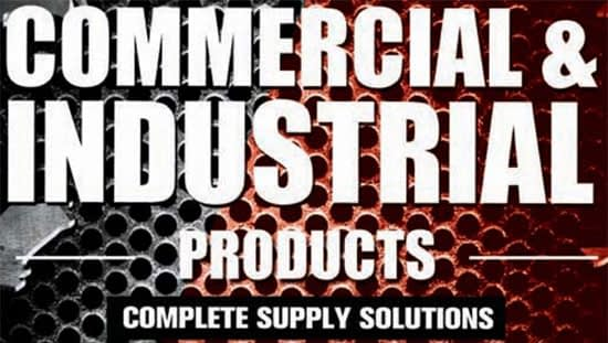 Commercial and Industrial Supplies
